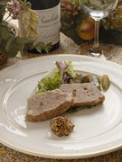Western Restaurant Bistro Yu_Refreshing Taste Country Style Terrine