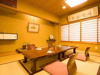 Kappo Kariya_Private room