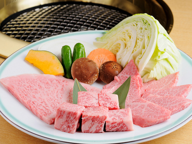 Honba No Aji Maruaki, Gifu