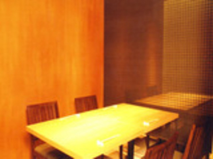 Sushi Kyu_Inside view
