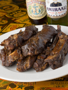 Cotton Fields_Spare Ribs - Wings