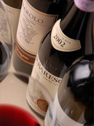 Cuoco di Mare_Enjoy a wide selection of wines.