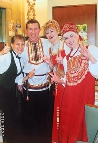 Belarussian Home-style Restaurant Minsk no Daidokoro_Other