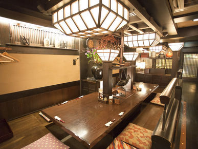 Ginbe_Inside view