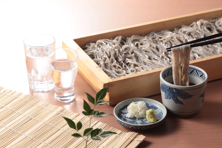 Kitamae Soba Takadaya (Suehiro) image