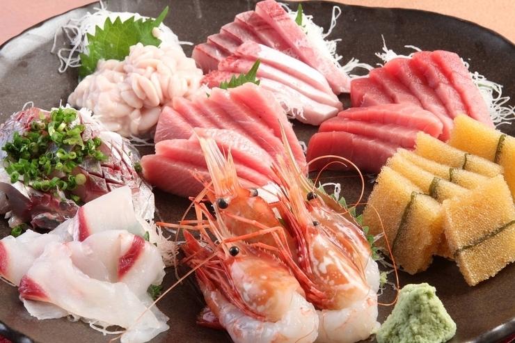 Honkaku Edomae Zushi Matsuki Sushi