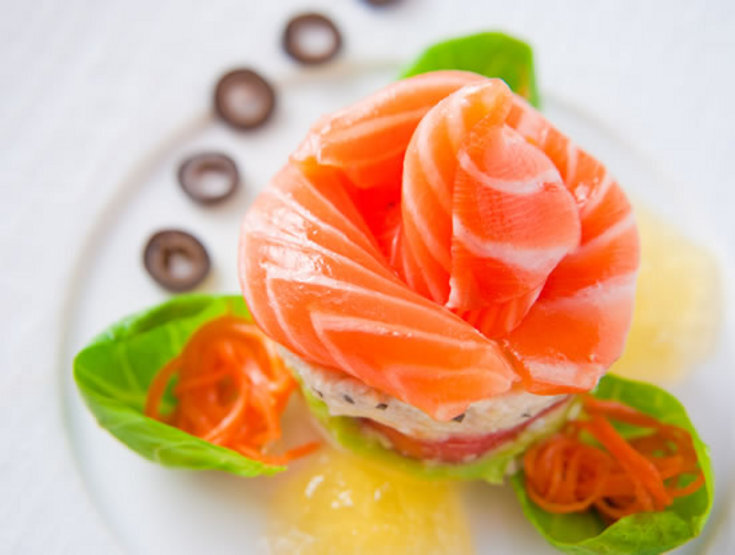 Recette in kitano shin kobe hyogo savor japan for Ashiya japanese cuisine menu