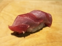 Sushi Isono_Very Fatty Pacific Bluefin Tuna
