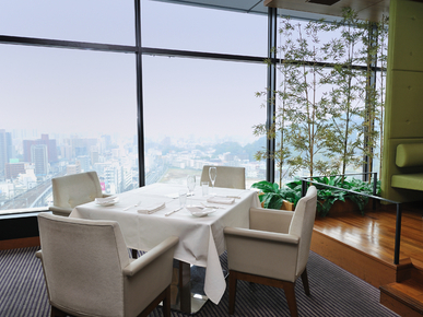 Sky Restaurant and Lounge L&R_Cuisine