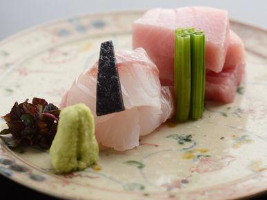 Japanese Restaurant Tagetsu_Cuisine