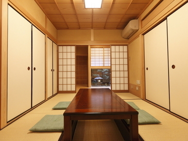 Aji Fukushima_Private room
