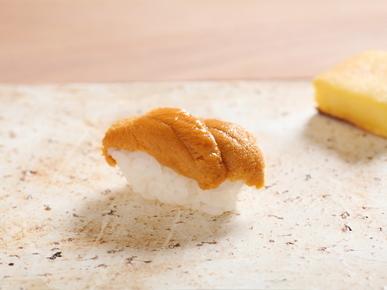 Sushi Fujita、Ginza, Tokyo