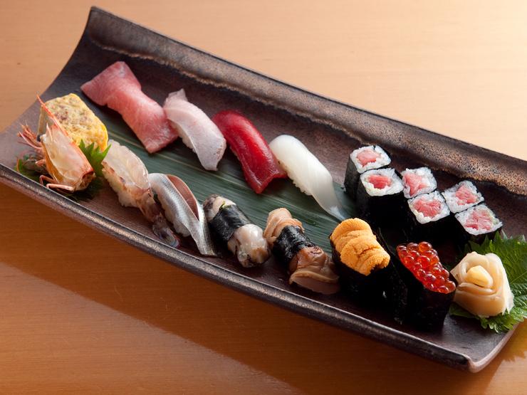 Menu Asakusa Sushi Ken In Asakusa Tokyo Savor Japan Kelezatan sushi sebagai makanan khas jepang sudah bisa dirasakan oleh masyarakat nusantara. asakusa sushi ken in asakusa tokyo