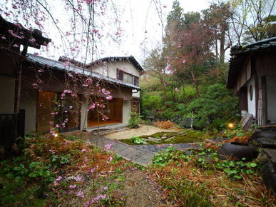 Oryori Hanagaki_Outside view