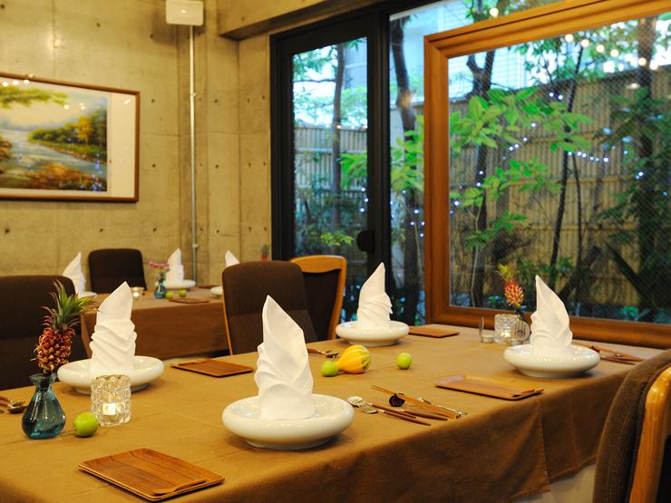 Photos ashiya french kitajima in ashiya hyogo savor japan for Ashiya japanese cuisine menu