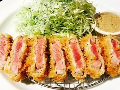 Hideaway Meat Kappo Izakaya with Private Rooms -EnNoUtage-_Cuisine