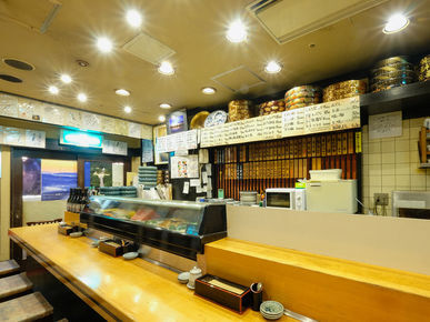 INASE zushi_Inside view