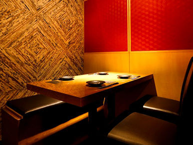 [All Private Rooms] Local Sake and Japanese Cuisine -izariya- Urawa Main branch_Inside view