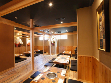 Magosaburo_Inside view