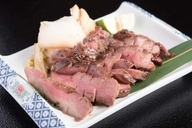 Saeki - Beef Tongue and Soba