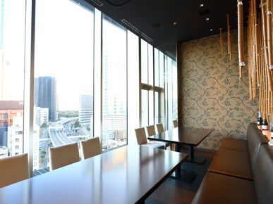 AURUM_Private room