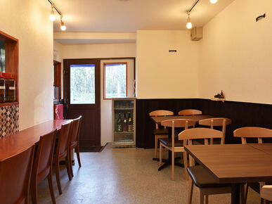 Teuchi Soba LOLO_Inside view