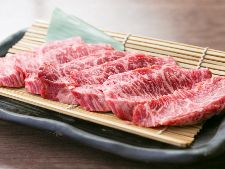 烤肉 和牛 ICHIE image