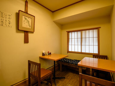 Soba-no-hana_Inside view