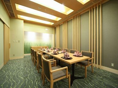 Japanese Restaurant Shinano_Inside view