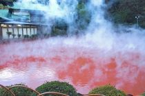 "The ""hells"" of Beppu"