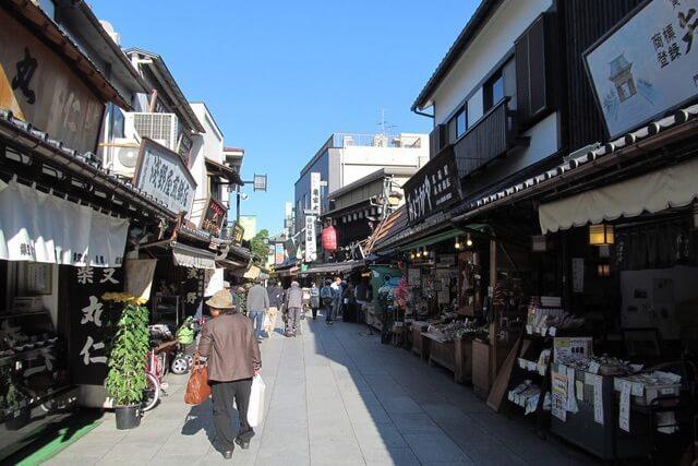 Things to Do in Shibamata Tokyo SAVOR JAPAN Japanese Restaurant