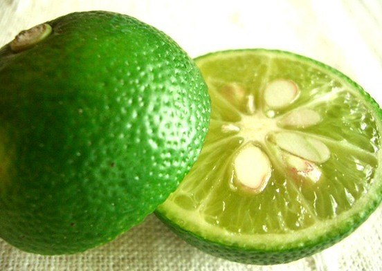 Sudachi (citrus fruit)