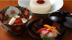 Kaiseki (course menu)